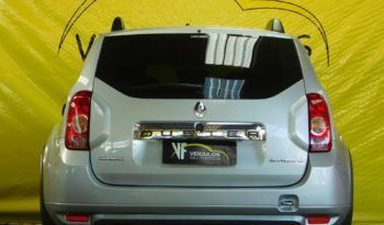 DUSTER 2.0 DYNAMIQUE 4X2 full