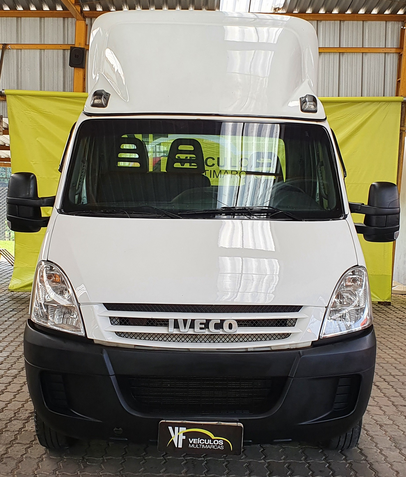 IVECO DAILY 55C16 completo